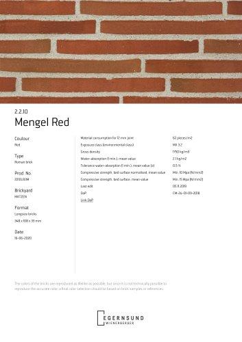 2.2.10 MENGEL RED