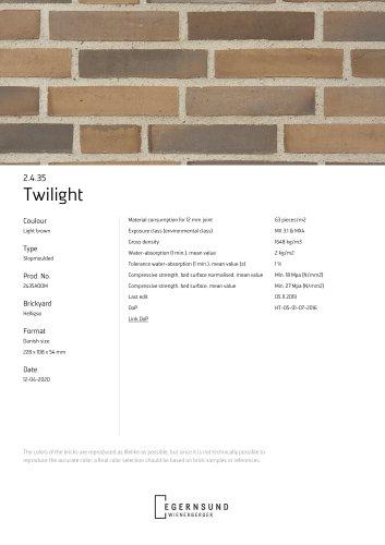 2.4.35 Twilight