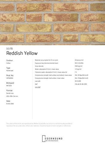 3.3.70 Reddish Yellow