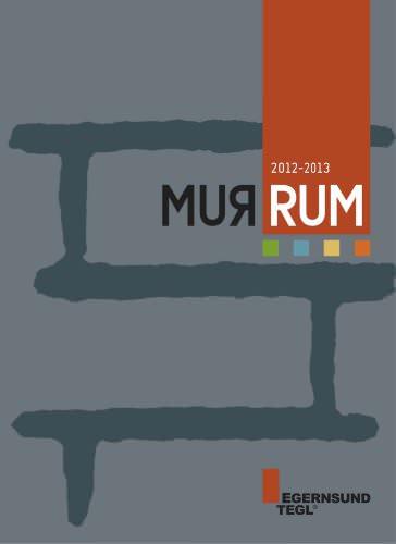 Mur rum