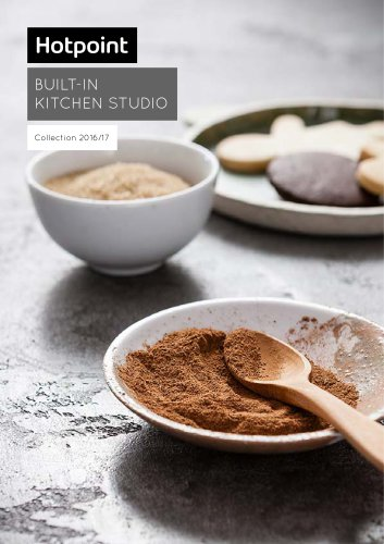 Kitchen Studio Brochure