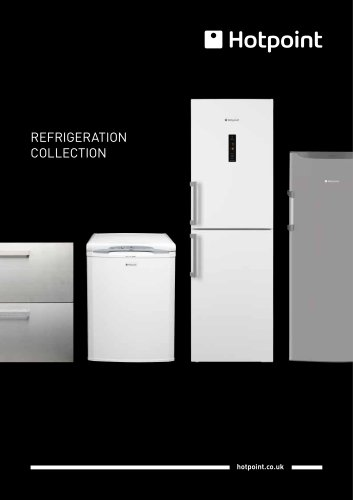 Refrigeration Collection