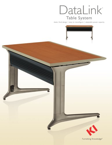 DATALINK TABLE SYSTEM