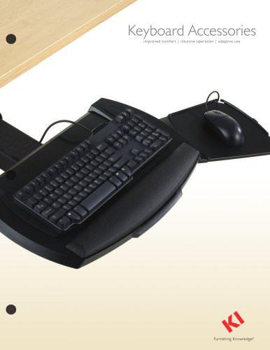 Keyboard Accessories