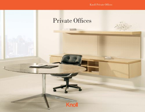PrivateOffices