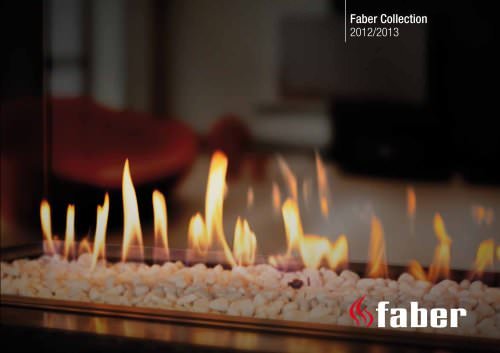 faber collection 2013