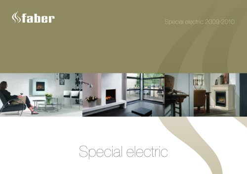 Special Electric 2009-2010