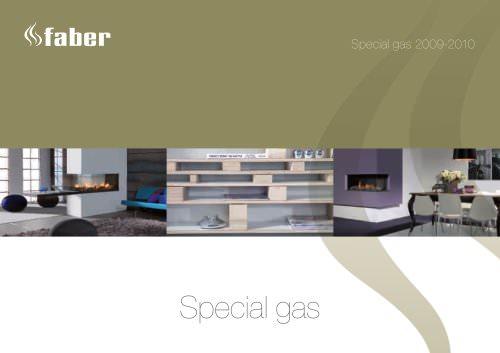 Special Gas 2009-2010