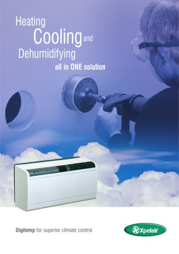 Air conditioning solutions