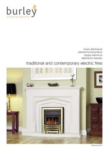 Electric brochure