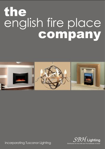 english fire place company the