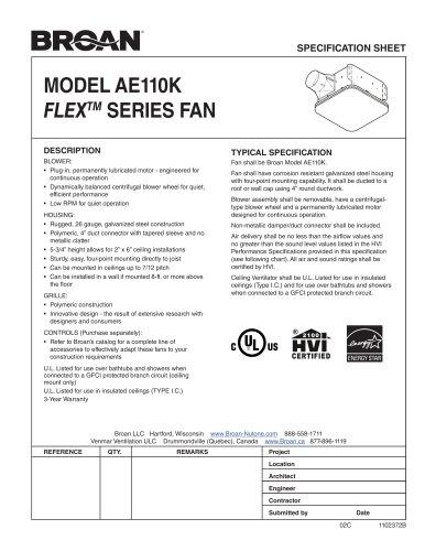 AE110K