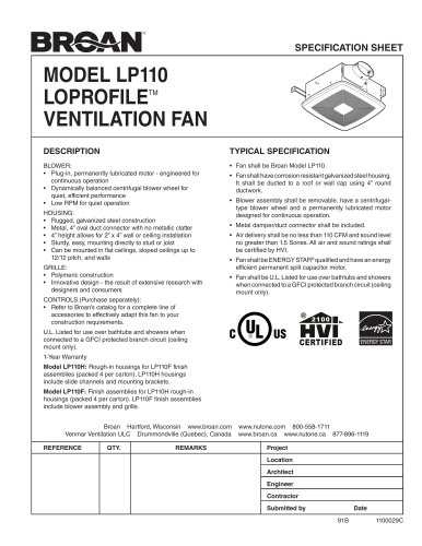 LP110