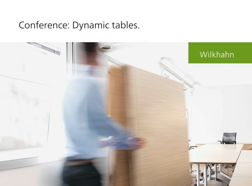 Dynamic tables