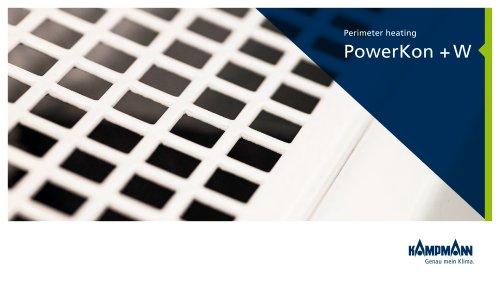 PowerKon + W