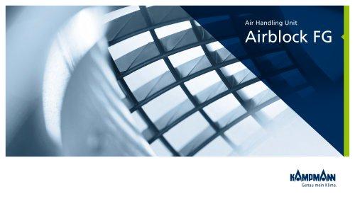 Spezial Airblock FG, screen-optimized