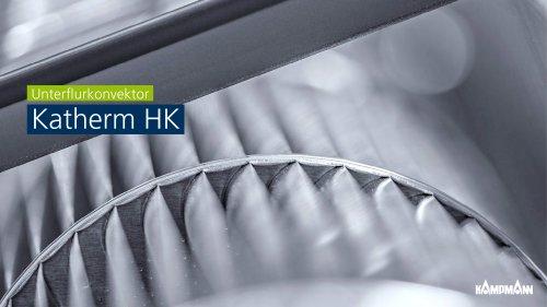 Spezial Katherm HK