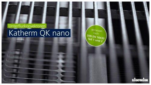 Spezial Katherm QK nano